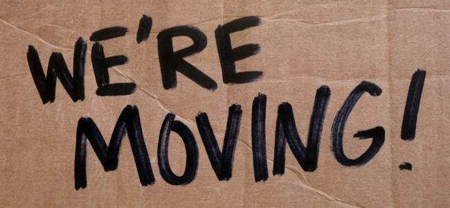We are moving to Stuart, FL the week of Feb 17!
