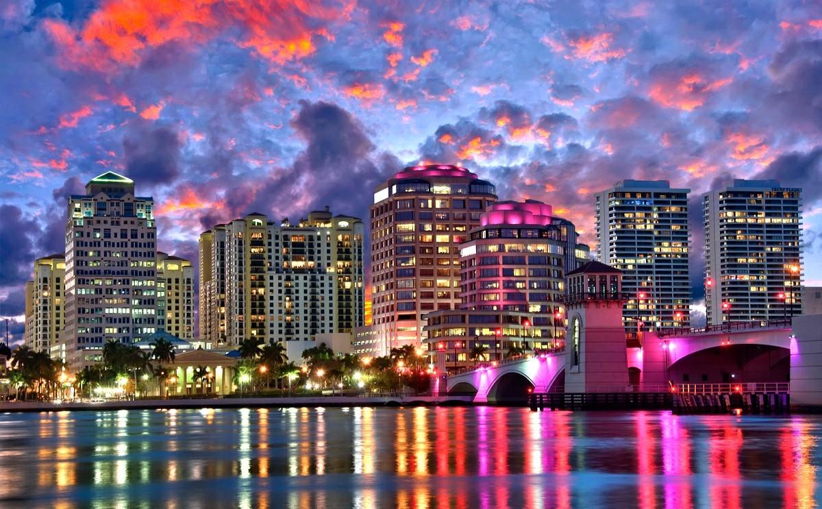 Baptist Churches In West Palm Beach Florida