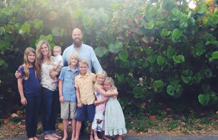 Coopers On A Mission 2015